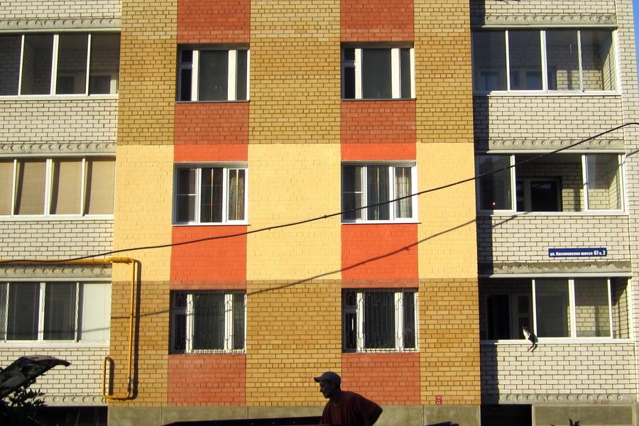 Утепление фасадов Рязань